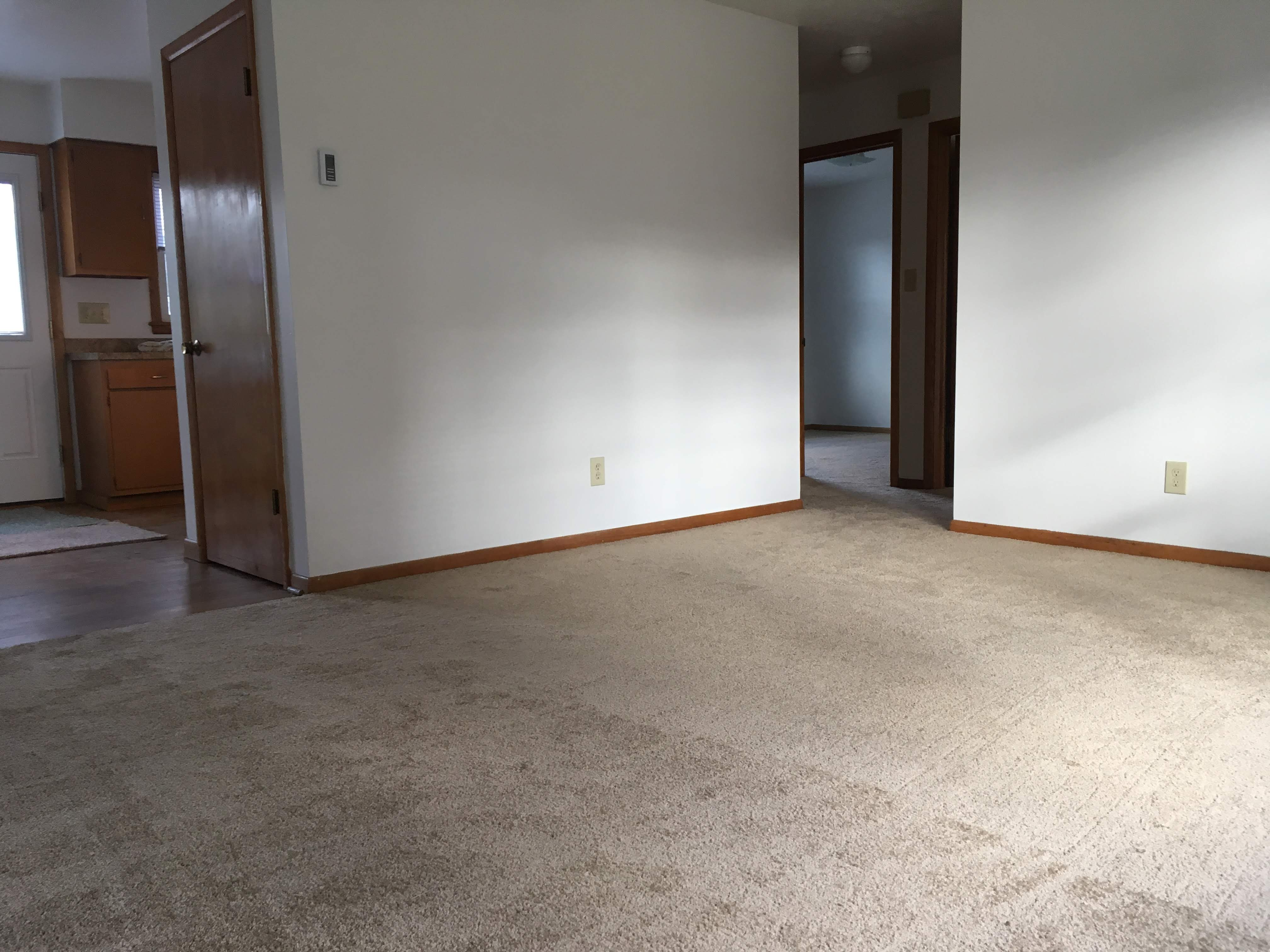 2 bedroom twinplex with basement Apartment for rent Barberton Ohio