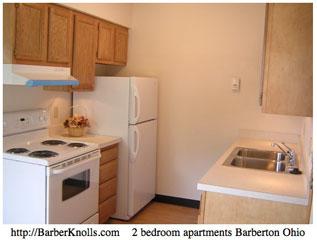 Barberton Ohio apartment for rent